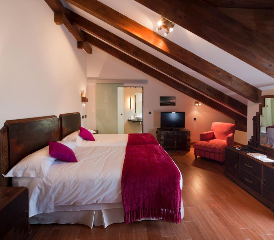 boutique hotels valladolid provinz  67