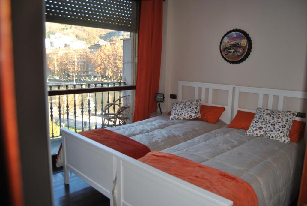 Imagen del Apartamentos Uribitarte