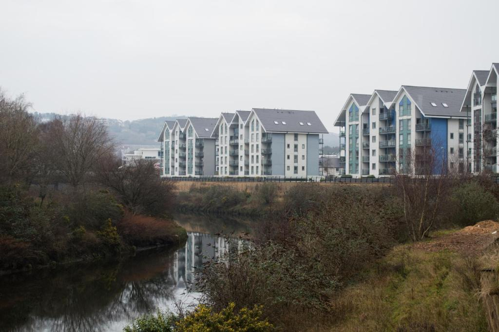Modern Apartment - Copper Quarter, Swansea – Updated 2019 Prices