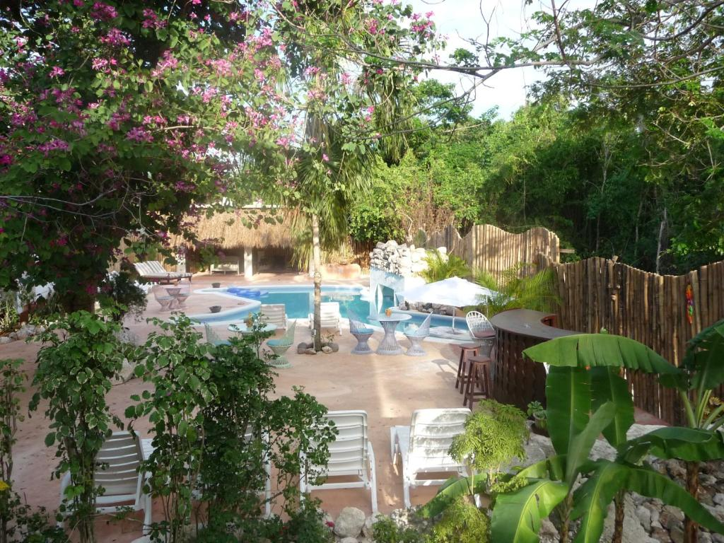 Guesthouse Catcha Falling Star, Negril, Jamaica - Booking.com