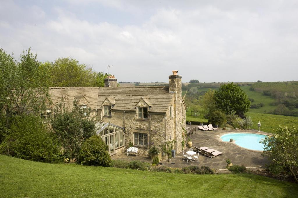 Springfield Country House Cirencester UK