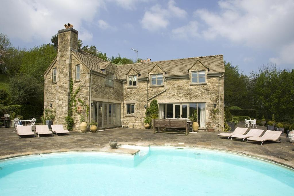 Springfield Country House Cirencester UK Bookingcom - Country house uk