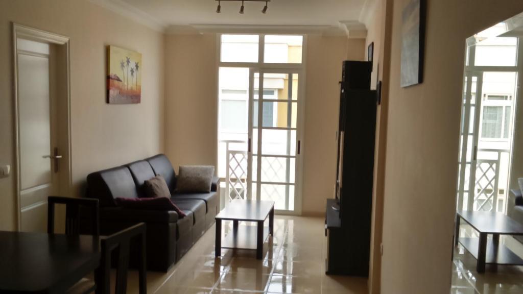 Imagen del Garachico apartment