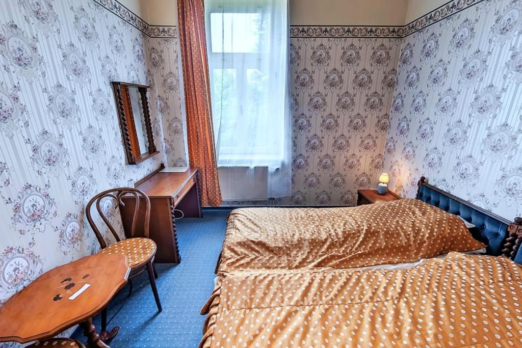 Hotel Misefa Kastelyszallo Hungary Booking Com