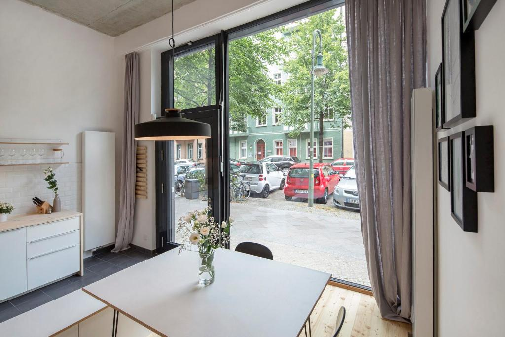 Modern Design Apartment (Deutschland Berlin) - Booking.com