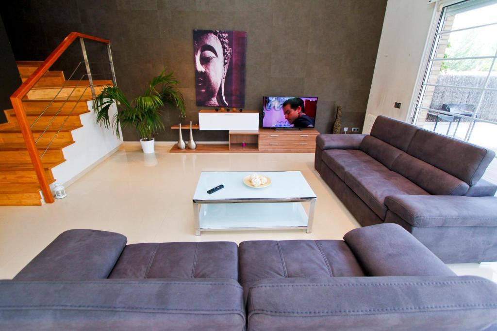 Casa de Férias Martorell (Espanha Cambrils) - Booking.com