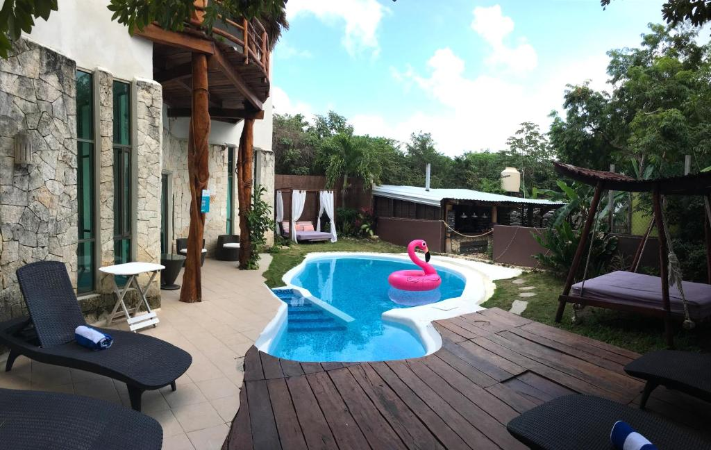 Harmony Glamping and Boutique Hotel Tulum Updated 2018 Prices