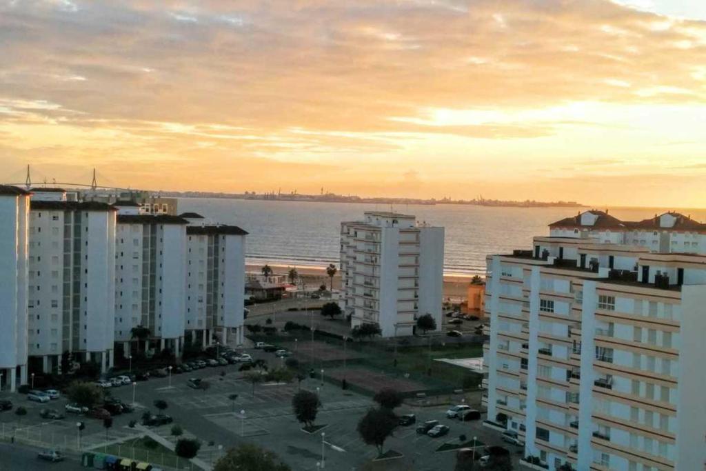 Imagen del Apartamento 2ª Línea de Playa