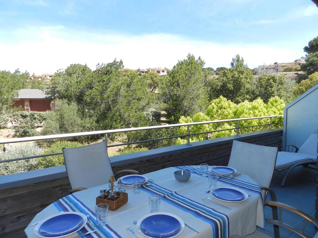 Apartment r sidence cala sultana porto vecchio france for Appart hotel porto vecchio