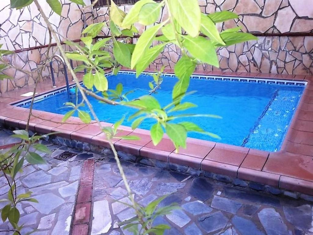 Casa Rural Huerta de San Miguel foto