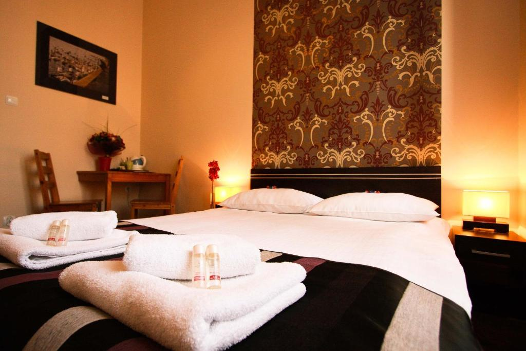 Atelier aparthotel by artery hotels pologne cracovie for Appart hotel irlande