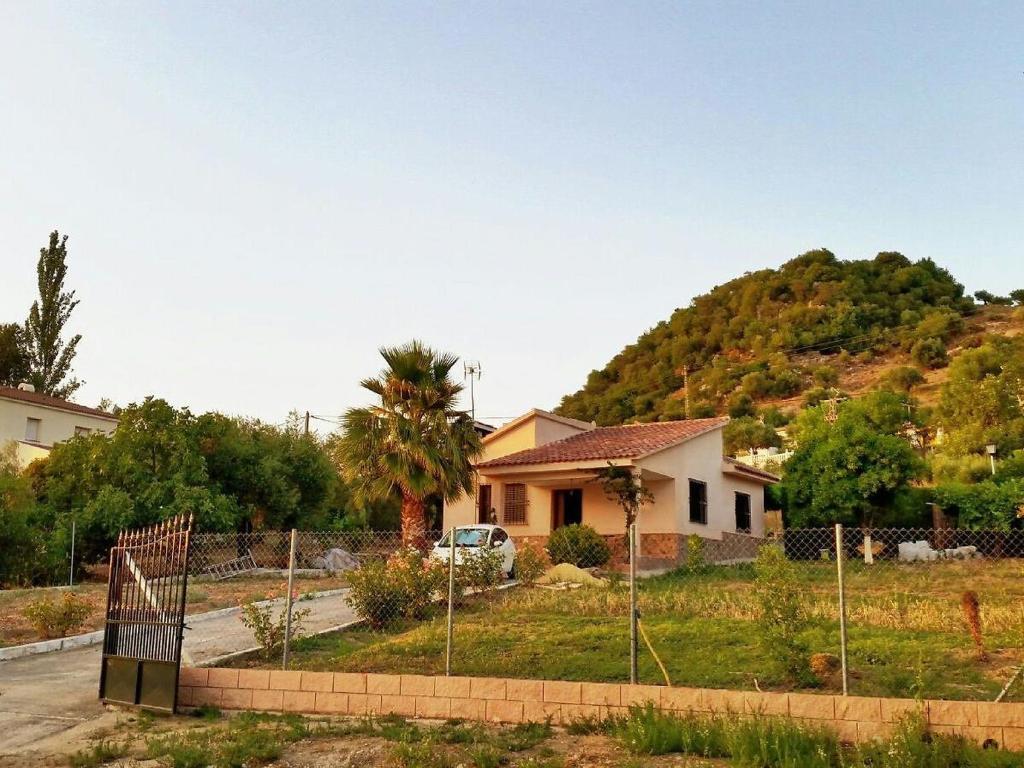 Casa Rural Bohorquez imagen