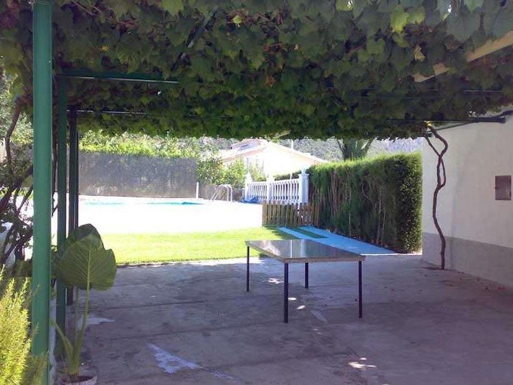 gran imagen de Casa Rural Bohorquez