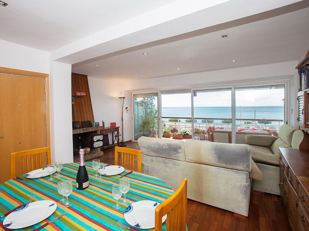 Bonita foto de Apartament Beach Station