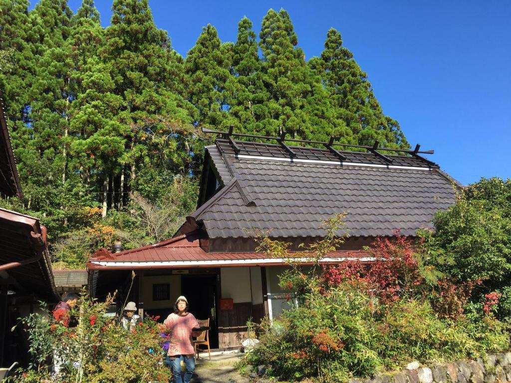 vacation home goemon kyoto japan, japan - booking