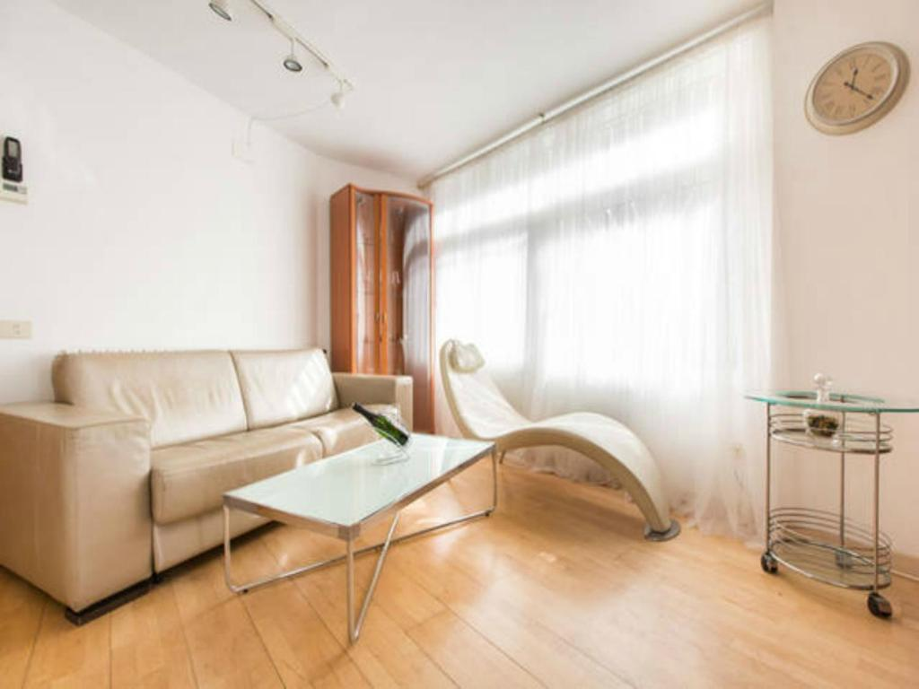 Foto del Vila Olimpica Apartment