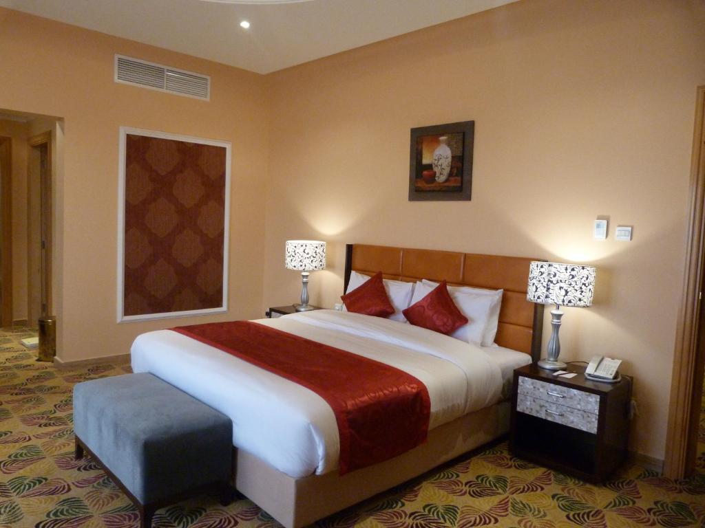 red castle hotel, sharjah, uae - booking