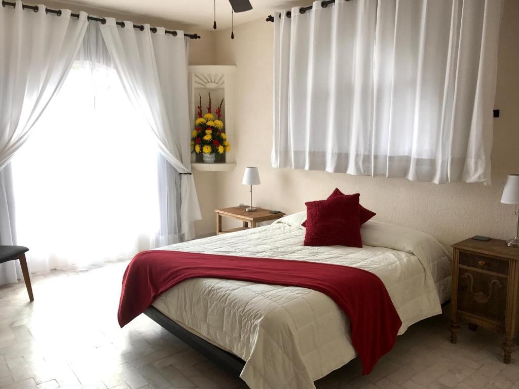 Casa Reyna, San Miguel de Allende – Precios actualizados 2018