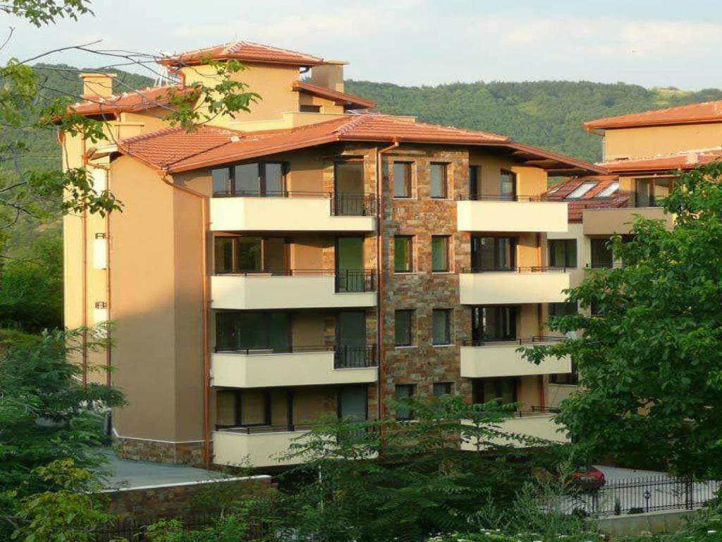 Апартамент Ayberk Apart Sandanski - Сандански