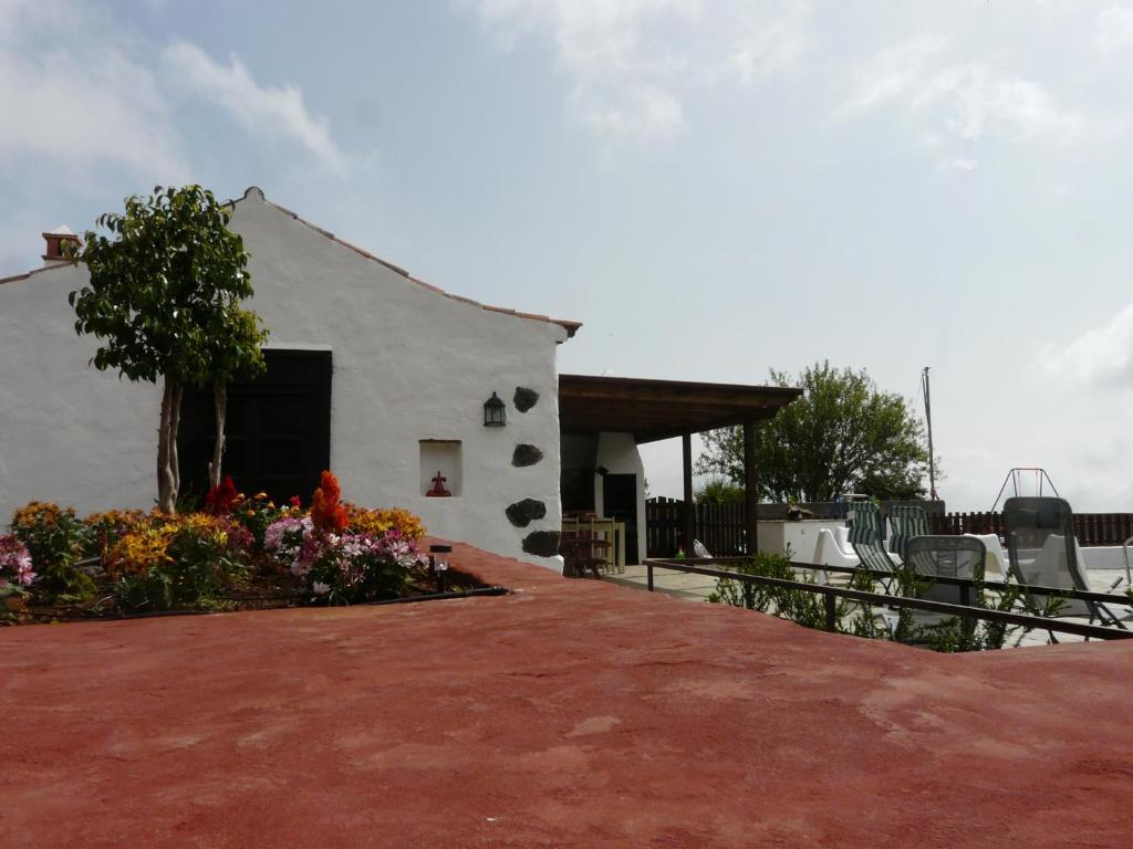 Foto del La Casa de Aitana