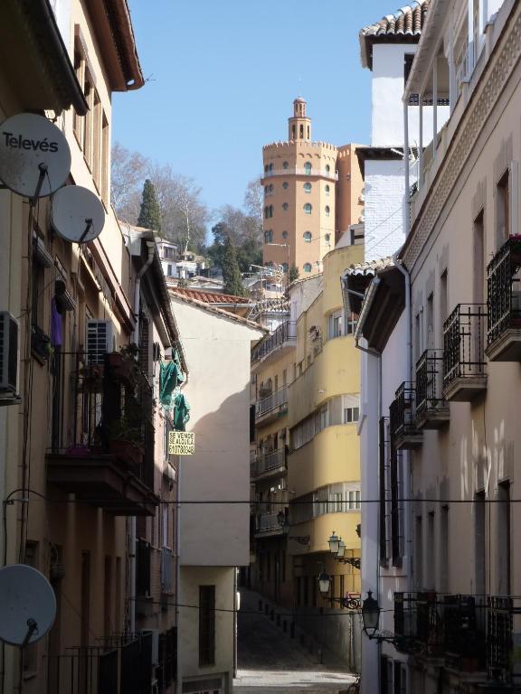 Apartment Granada imagen