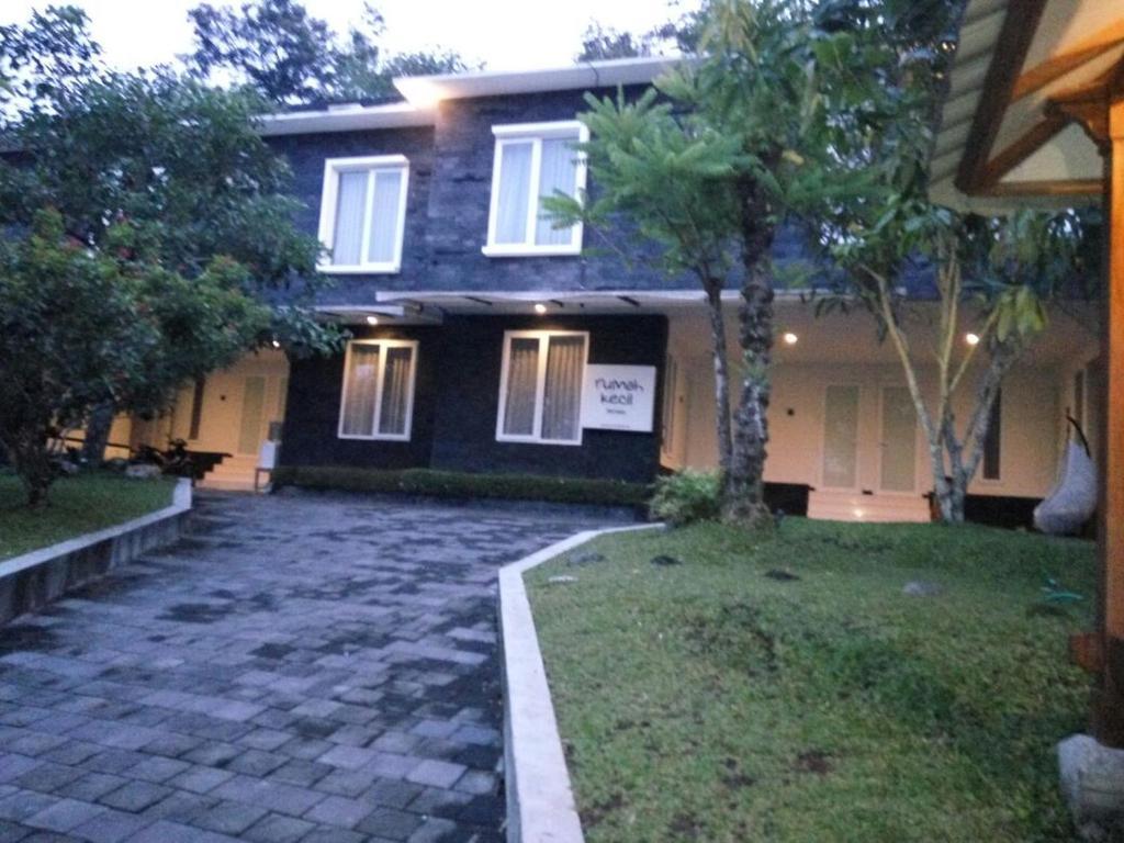 Rumah Kecil Jatirejo Yogyakarta Updated 2019 Prices
