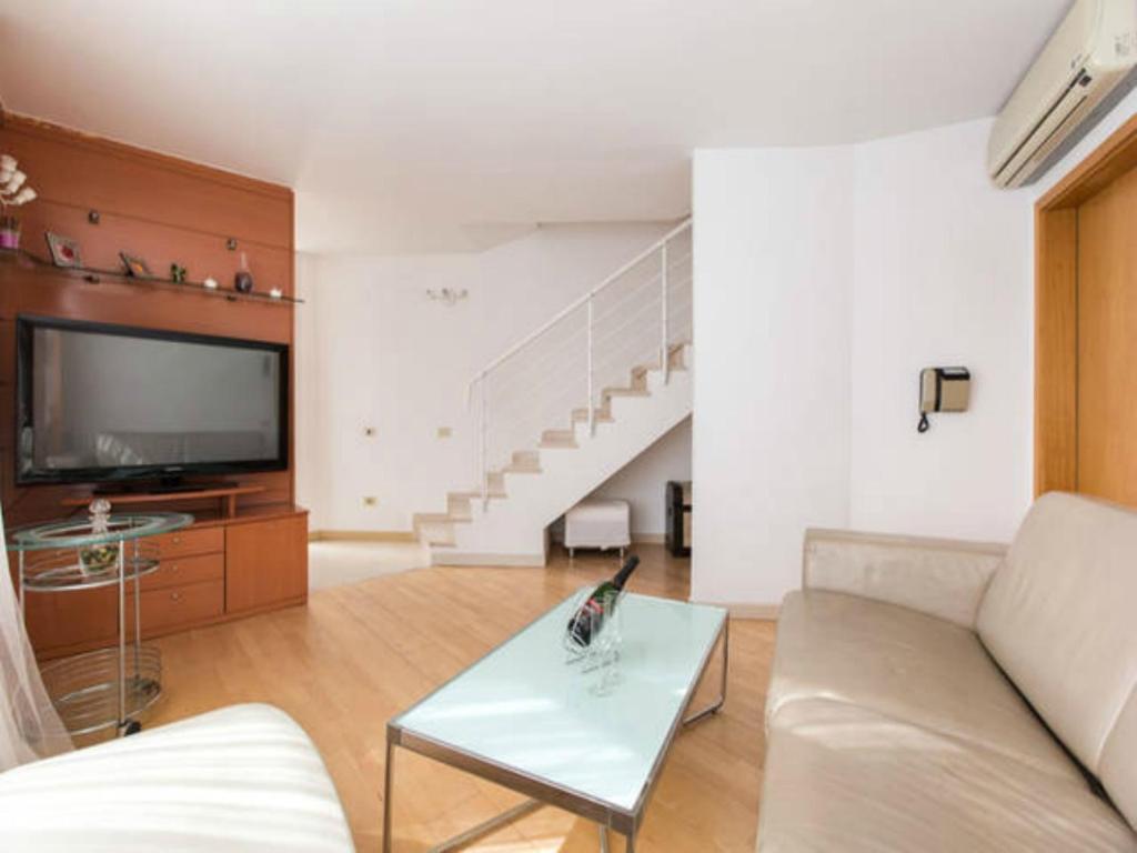Vila Olimpica Apartment foto