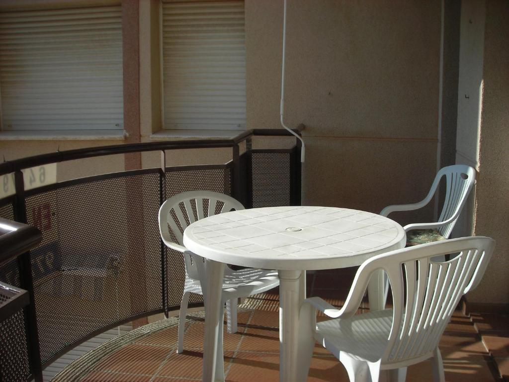 Apartamento Nuria foto