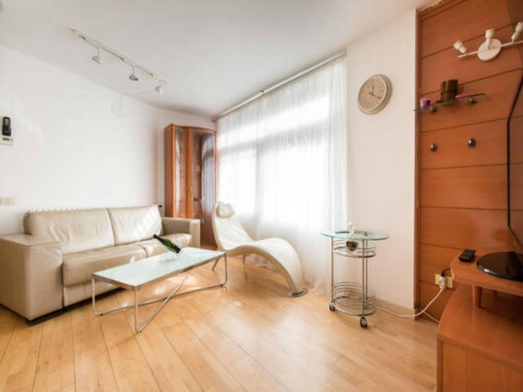 Vila Olimpica Apartment imagen