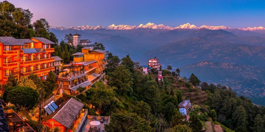 Image result for images of nagarkot