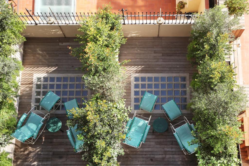 hotel casa bonay barcelona spain. Black Bedroom Furniture Sets. Home Design Ideas