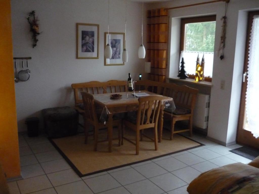 Apartment Ferienwohnung Silberberg - Piatka, Bodenmais, Germany ...