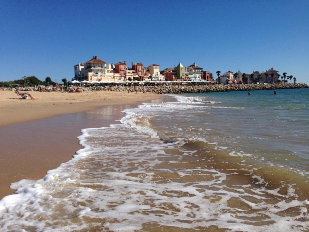 Apartamento playa muralla el puerto de santa mar a - El puerto santa maria ...