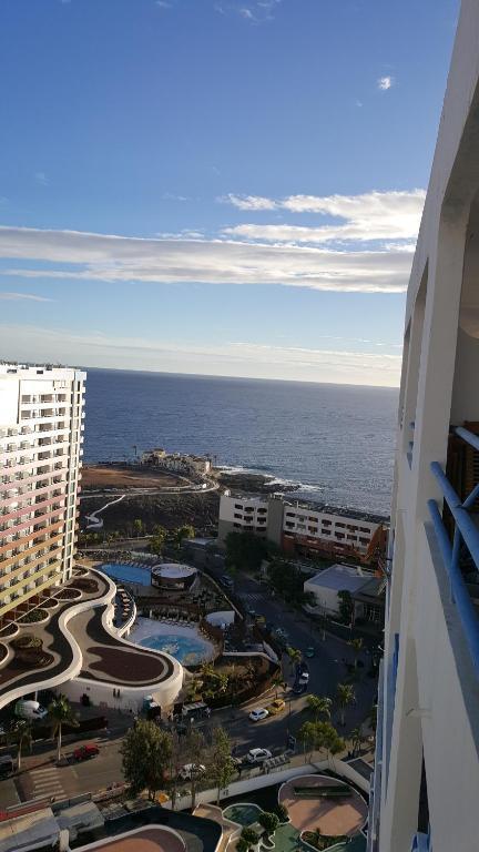 Foto del Apartamento Paraiso Del Sur