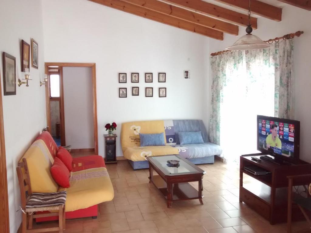 Imagen del Villa Lolita
