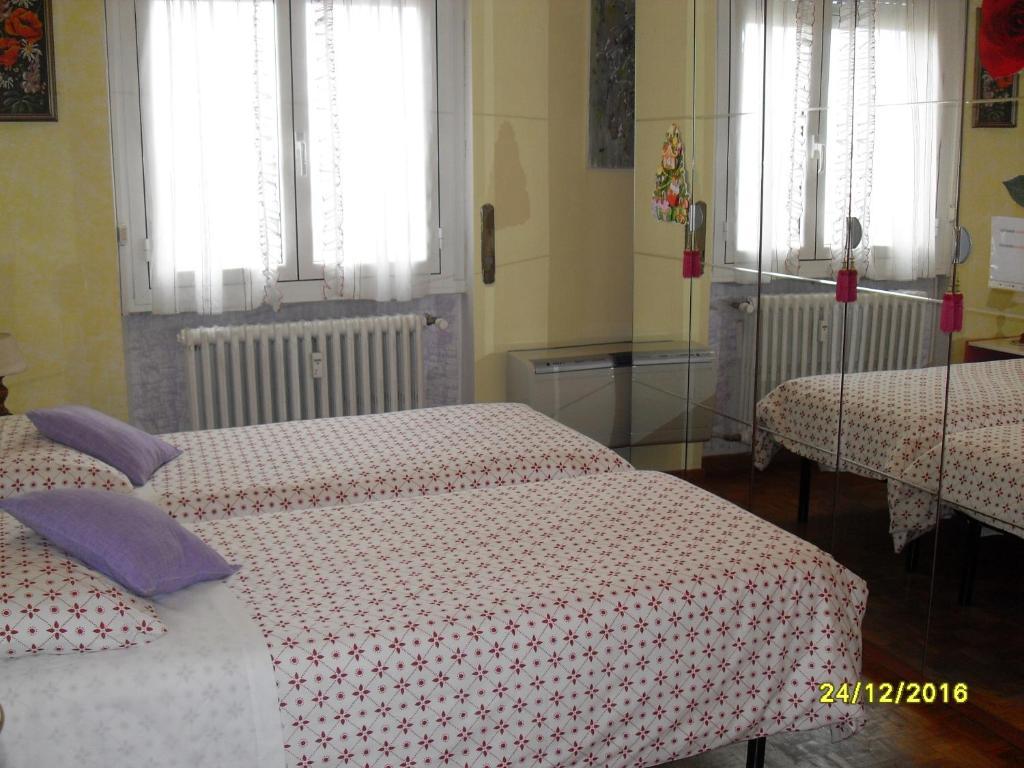 Milan House