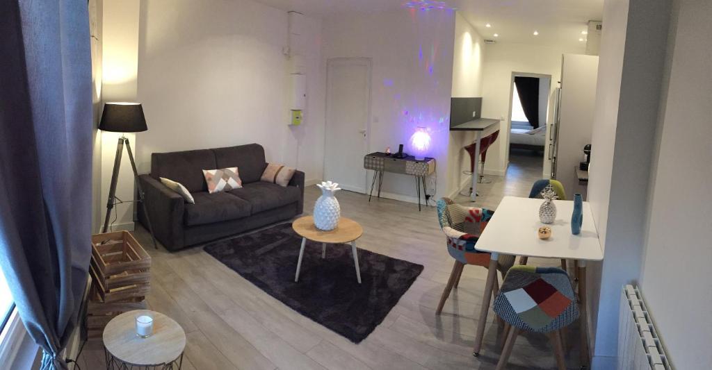 Apartments In Saint-caprais-de-bordeaux Aquitaine