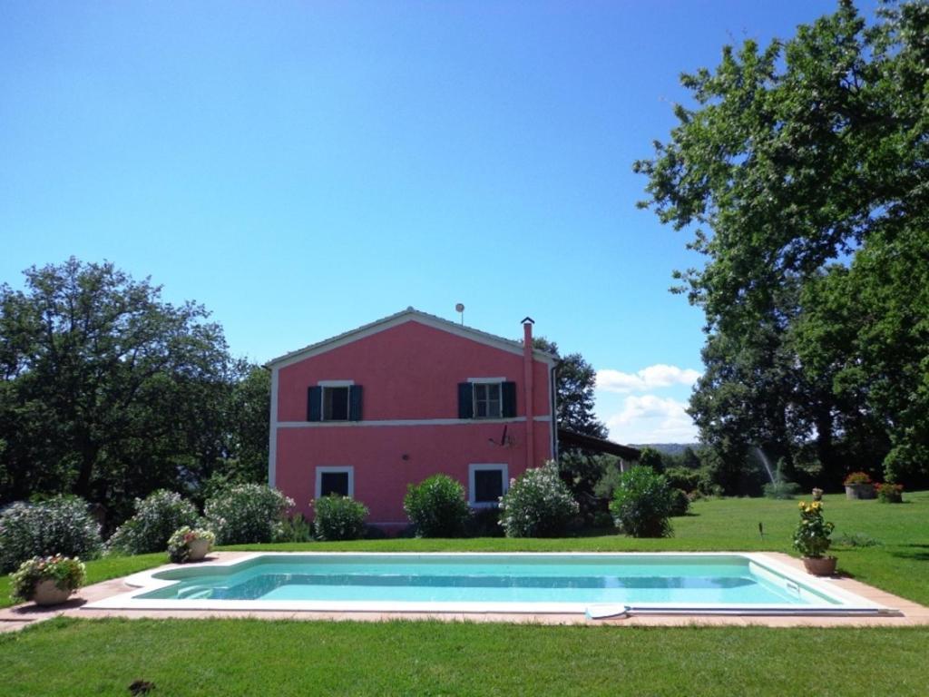 Villa delle More / Rosa, San Lorenzo Nuovo, Italy - Booking.com