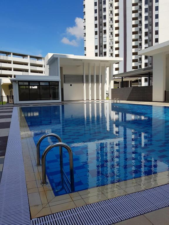 Ayer8 Putrajaya Guesthouse Malaysia Booking Com