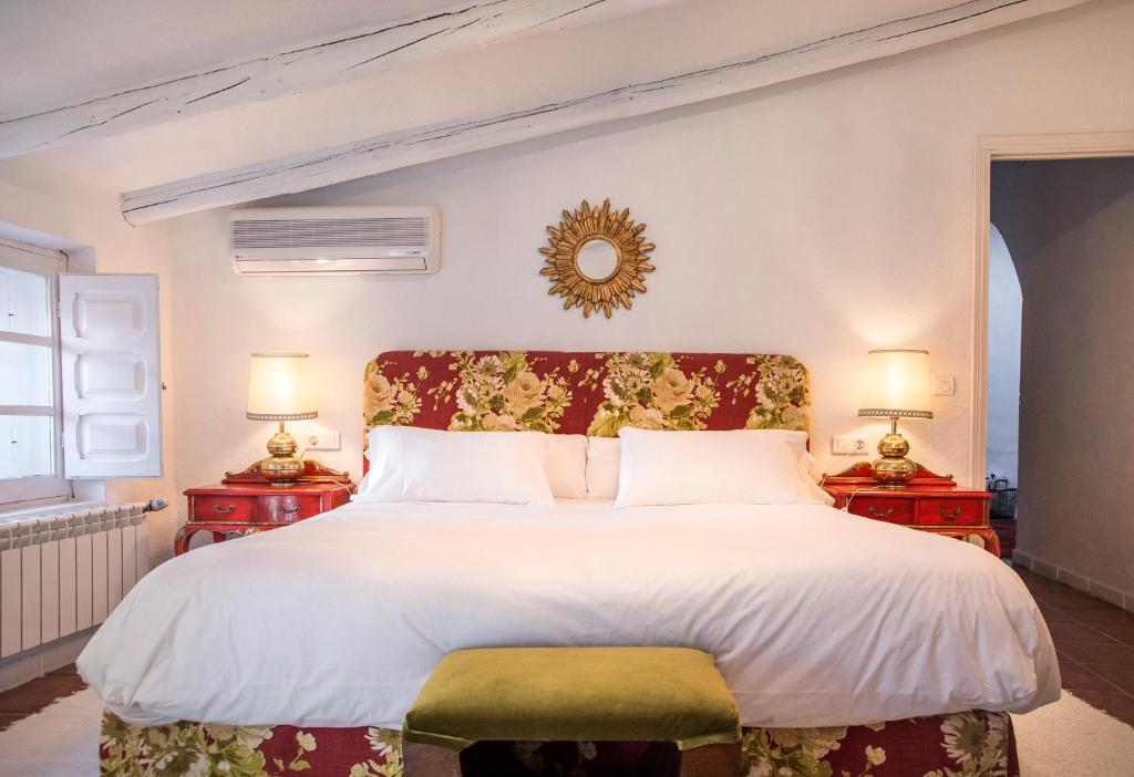 boutique hotels extremadura  71