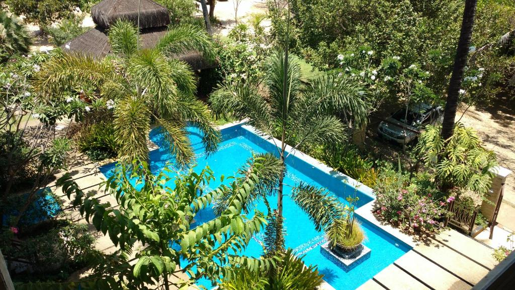 Nearby hotel : Vila Cumbuco Beach Apartments