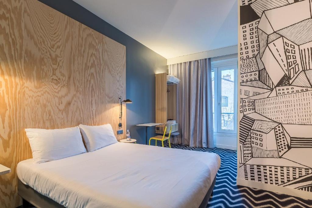 Camera Da Letto Stile Parigi : Not only for fashion the hoxton arriva a parigi entertainment