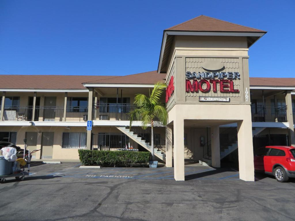 90b11340d4b Sandpiper Motel (Motel), Costa Mesa (USA) Deals