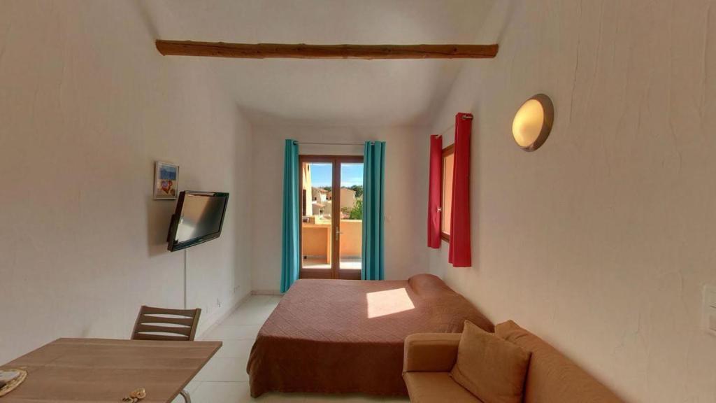 Apartments In Pascialello Corsica