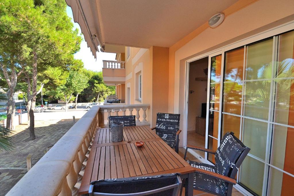 Bonita foto de 076 Apartment Ca'n Picafort (Mallorca)