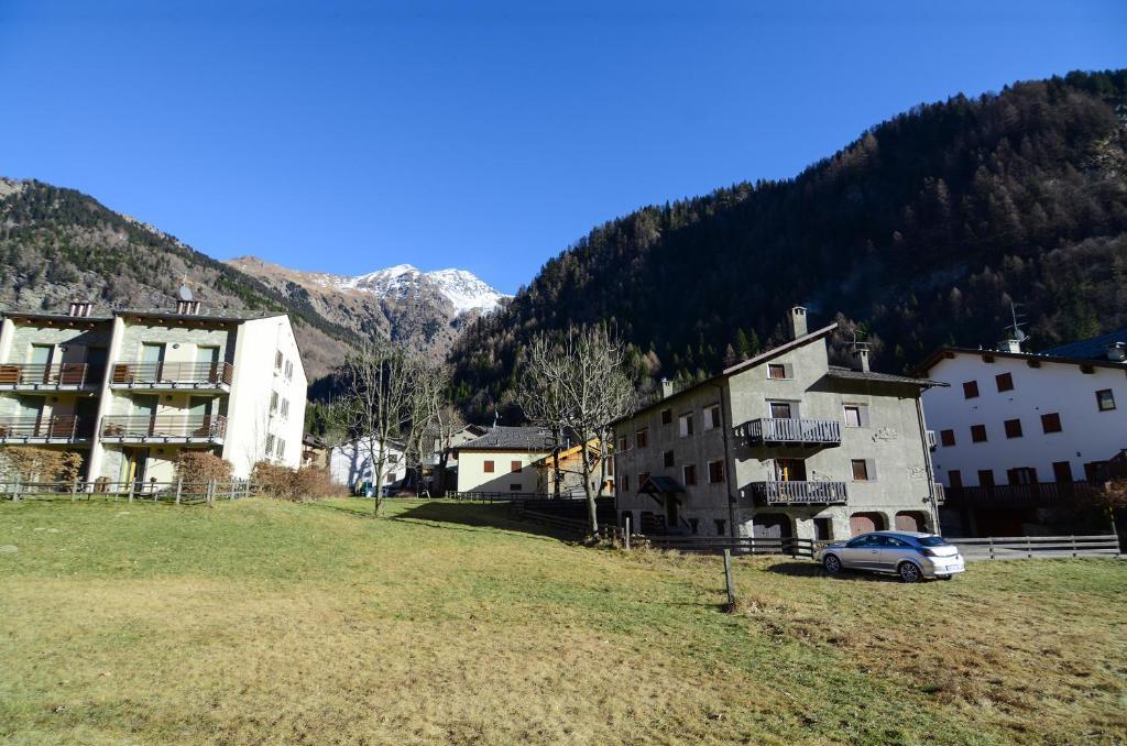 Nearby hotel : Appartamenti Il Sogno