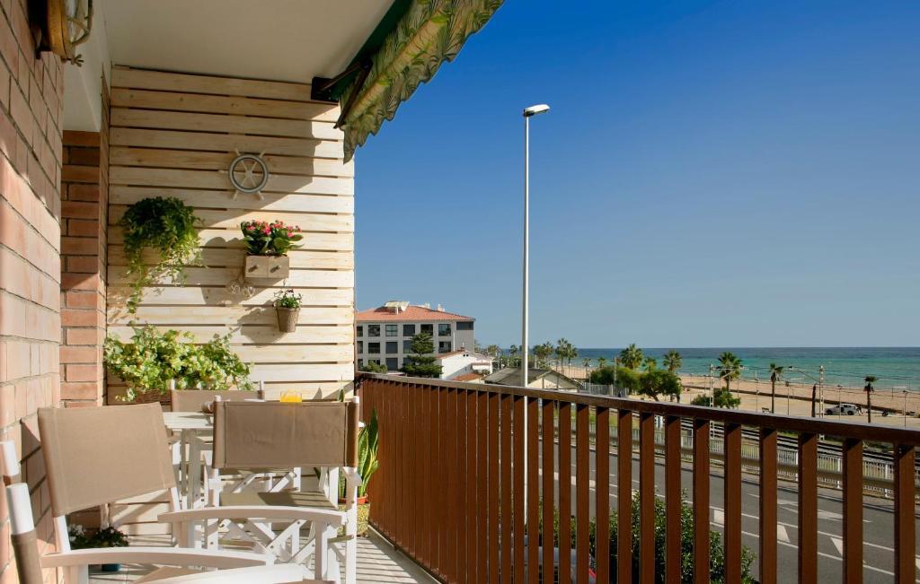Foto del Apartment Holidays- Canet de Mar