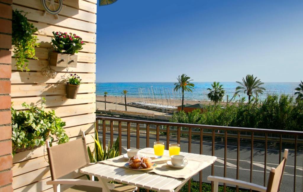 Imagen del Apartment Holidays- Canet de Mar