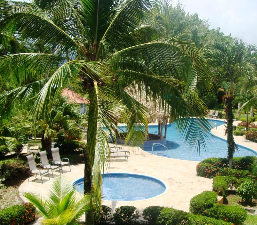 Hotel GetAways at Pueblo Real, Quepos, Costa Rica - Booking.com