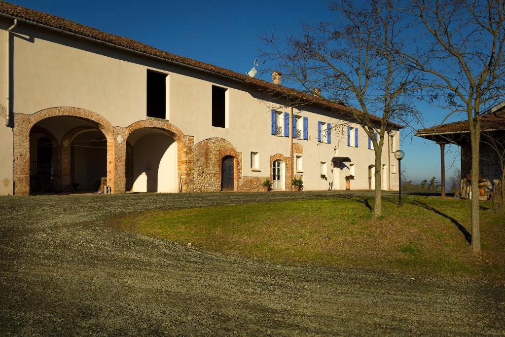 bed & breakfast podere demetra (italia novi ligure) - booking.com - Arredo Bagno Novi Ligure